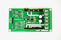 Wholesale H Bridge Dc Motor - 30A Dual Motor Driver Module board H-bridge DC MOSFET IRF3205