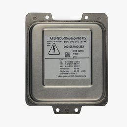 Wholesale Hid Ballast Oem - New 1 Piece D1S Xenon HID Headlight Ballast Module For OEM Hella AFS-GDL 5DC009060-00