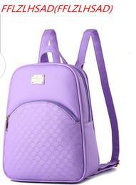 Wholesale Cross Body Backpacks For Women - Fashion Women Backpack High Quality Youth Leather Backpacks for Teenage Girls Female School Shoulder Bag Bagpack mochila