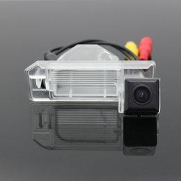 Wholesale Outlander Camera - For Mitsubishi Outlander car Rear View Camera   Back Up Parking Camera HD CCD Night Vision 001