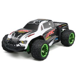 Wholesale Rc Electric Buggy - JJR RC Car 4WD 2.4GHz Rock Crawlers Rally climbing Car Electric RTR High Speed Buggy Car Remote Control Model Off-Road Vehicle Toy