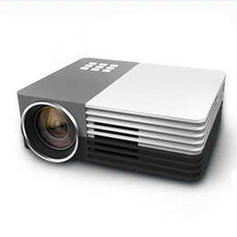 Wholesale Game Player 3d - Wholesale- 2015 Cheapest Pico HD Home Projector Mini portable LED Video Game Projector 1080P Digital Multimedia player 3D Projector