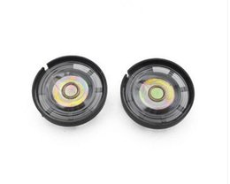 """Wholesale Small Wholesale Dvds - Wholesale- 5pcs pack small speakers 1"""" louderspeakers 8 Ohm 25W with good Audio"""