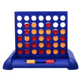 Wholesale Connect Children - Sports Entertainment Connect 4 Game Children's Educational Board Game Toys for Kid Child New