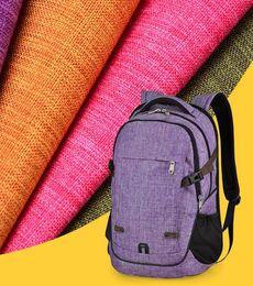 Wholesale Shoe Wallet - wholesale 8 colour 900D cationic Oxford Ma PU leather waterproof fabric, luggage handbag jordan shoe wallet backpacks Polyester fabric B478