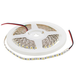 Wholesale Led Lamp Roll - 5M Roll Led Strip 3014 SMD IP20 DC12V 216Leds   M Fita Flexible Ribbon String Led Tape Lamp For Christmas Holiday