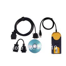 Wholesale Dodge Vci - Wholesale and retail super quality Multidiag v2011 Multi-diag multidi@g J2534 VCI pass thru obd2 Multi diag access on promotion
