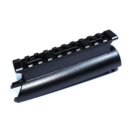 Wholesale Tri Rail Scope Mount - AF-MT077 Tri-Rail SKS TOP Cover With SEE-THRU Weaver Mount With Adjustable Side Tabs Rail Weaver   Tactical 20MM Scope Mount