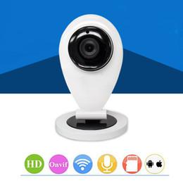 2019 piccola telecamera interna ip Telecamera di sorveglianza notturna per videosorveglianza da interno per videosorveglianza IP più piccola piccola telecamera interna ip economici