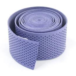 Wholesale Fishing Tapes - Wholesale- SZ-LGFM-Fish Rod Handle Squash Racquet Non-slip Absorb Sweat Band Tape Purple