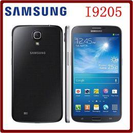 2019 samsung mega 6.3 телефон Оригинал разблокирован Samsung Galaxy Mega 6.3 I9200 GSM 3G двухъядерный Android телефон 6.3