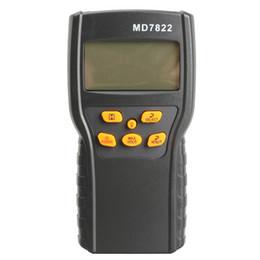 Wholesale Moisture Measuring - Freeshipping High Quality Digital Grain Moisture Temperature Meter Tester Measuring Probe