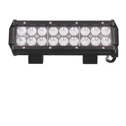 Wholesale Cree Work Light 18 - wholesale 6 pieces heavy duty 10-30V working Lights 54W 18*3W CREE