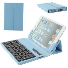 2019 lenovo ultra slim Ultra-fino universal pu leather case capa do teclado sem fio bluetooth titular colorido para tablet pc para ipad mini 2 3 samsung n5100 p3100