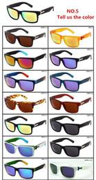 Wholesale Elmore Sunglasses - BrandSunglasses-Von Zipper Elmore Sunglasses Fashion Sporting Brand Vonzipper Cycling Glasses Men Bycicle Goggles Lenses Ciclismo Gafas