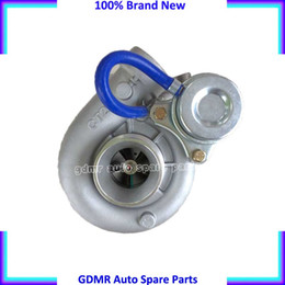 Wholesale Toyota Land Cruiser Auto Parts - Auto parts CT26 turbocharger 17201-68010 1720168010 turbo charger turbine for toyota LANDCRUISER TD HJ61 12HT 12H-T 4.0L TD