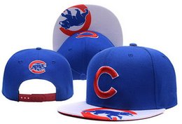 Wholesale Mlb Snapback Caps - 2017 fashion Dodgers Snapback Caps Adjustable Snapbacks,High Quality Cub Snapbacks Baseball Cap hat,wholesale personality mens mlb caps hats