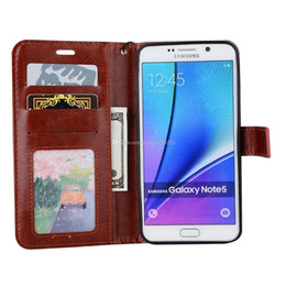 Moto foto online-Für Moto G4 spielen Brieftasche PU Ledertasche Tasche mit Kartensteckplatz Bilderrahmen für Galaxy Note5 S6 S7 Rand Fall Abdeckung