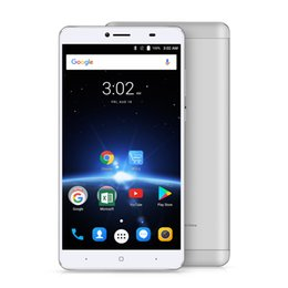 """Wholesale Max English - New Arrival 6.5"""" iRULU GeoKing 3 Max Unlocked Smartphone Octacore MTK6750T Android7.0 3GB+ 32GB 4300mAh Dual SIM 4G Cell Phone"""