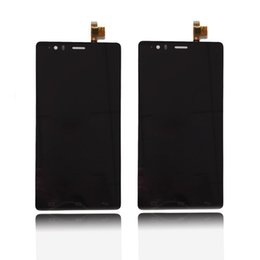 Wholesale E6 Touch - BKparts Tested 5pcs Touch Screen digitizer For BQ Aquaris E6 LCD Display Digitizer+Touch Screen Replacement Parts