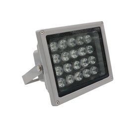 Wholesale Flood Homes - 2017 New High Power 20W LED Flood Light Outdoor Waterproof AC85-265V Home Decoration Lamp Warm White Cool White Free Shipping