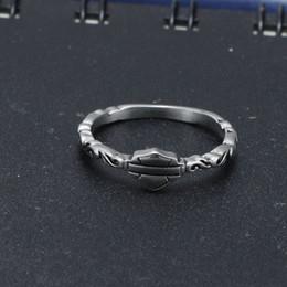 jóia da senhora da forma Desconto Senhora da personalidade de moda, jóias anel de aço inoxidável de alta qualidade