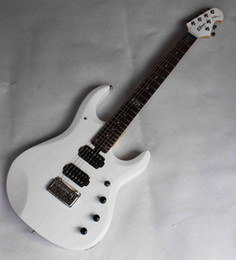 Wholesale Electric Shows - Wholesale- High quality Musicman JP electric guitar, real photos showing, immediately shipping