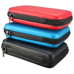 Wholesale Win Switch - GPD Housing Travel Carry Case Bag Pouch Sleeve Compatible For Switch GPD XD GPD WIN Handheld Game Console Video Game Player