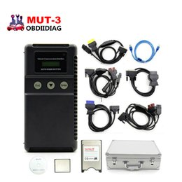 Wholesale Car Ecu - Multi-language MUT-3 Support ECU Programmer for Mitsubishi MUT3 MUT 3 Car and Truck Diagnostic Tool