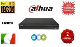 Wholesale Udp Http - NVR4104H NVR VIDEOREGISTRATORE DIGITALE DAHUA 5 MEGAPIXEL 4CH HDMI FULL HD ONVIF