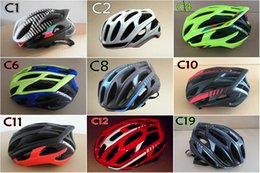 Wholesale Helmet Cycling Green - Whole sale ! Good quality Made in China Road bike MTB Helmets Prevailed 4D Cycling Helmets with Size M(54-62cm) free shipping