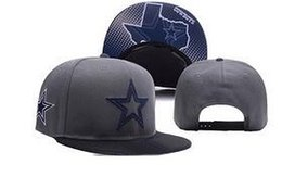Wholesale Wholesale Sports Caps Hats - 2017 new Cowboys Hip-Hop adjustable Snapbacks Hats Caps,Men Women Gym Jogging Sport street Baseball Hat,Boys balls Cap,Dropshipping Accepted
