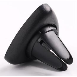 Автомобильное крепление вентиляционное отверстие магнитный Универсальный автомобильный держатель телефона для iPhone 6 / 6s One Step Mounting усиленный Магнит 2016 от
