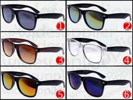 marques de sport usa Promotion Chaude USA Des centaines de lunettes de soleil de cadre de marque de marque lunettes Pour Hommes ou Femmes Sports de Plein Air Lunettes de Soleil Pas Cher Lunettes de Soleil