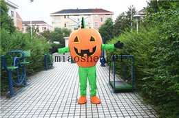 classic movie dolls Australia - Plant pumpkin people Christmas carnival mascot costume classic cartoon doll clothing wholesale animals performing props