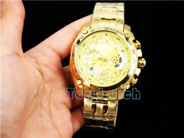 Wholesale Mens Red Gold Watch - with Pendulum New Mens Sports EF-550RBSP-1AV Chronograph Black Dial Watch EF-550RBSP-1AV Gent Wristwatch 1 20 Second Stopwatch Function