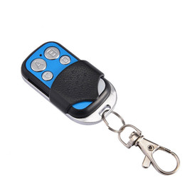 Wholesale 4ch Rf Remote Control - Sonoff RF 433MHz 4 Channel Controller ABCD 4 Buttons Slampher 4CH Pro Electric Remote Key Fob Control Smart Home WiFi Light Switch OTH721