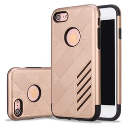 Wholesale Cheap Phone Cases For Sale - For Vivo V5 Plus Hot Sale Tough PC TPU Durable Armor Phone Cover Cheap Coloful Fashionable Hybrid Hard New Case Retail Opp Bag