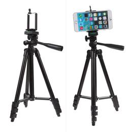 Бесплатная доставка профессиональная камера штатив стенд держатель для смарт-телефона для iPhone для Samsung алюминиевый штатив стенд держатель от Поставщики универсальное автомобильное крепление для мобильных телефонов