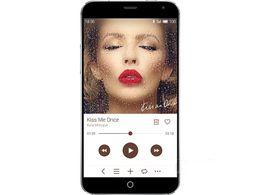 Wholesale Meizu Mx4 - Original Unlocked Meizu MX4 Mobile Phone 2GB RAM 16GB 32GB ROM MT6595 Octa Core Flyme 4.0 20.7MP Camera 5.36inch IPS OTG Smart Cell Phone