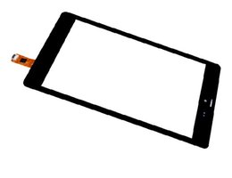 Tableta texet online-Al por mayor- 8 pulgadas Nuevo panel táctil de la tableta para teXet TM-8048 Pantalla táctil teXet X-force 8 3g TM-8048 digitalizador