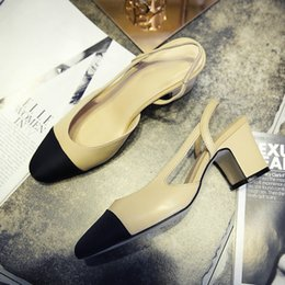 Wholesale Ladies Patchwork Shoes - 2017 new fashion genuine leather women shoes woman flats lady casual shoes