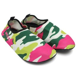 Wholesale Dryer For Shoes - Wholesale- HOT Shoes Men&Women Shoes Quick Dry sport running Anti-slip for Snorkeling Surfing Swimming Pool Beach Shoes