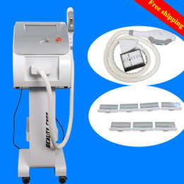 Wholesale Face Hairs - Most popular laser SHR beauty equipment new style SHR OPT AFT IPL beauty machine 640nm 530nm 480nm