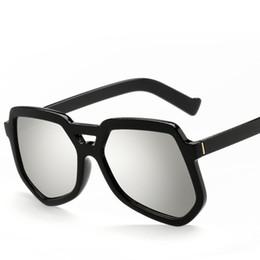 Wholesale Black Eye Shades - 2017 New Fashion Sunglass Plastic Classic Style SunGlasses For Men Summer Shade UV400 Vintage Full Frame Waterproof Sport Sunglasses