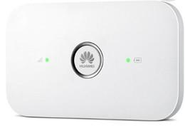 Routeur 4g huawei en Ligne-Huawei e5573 déverrouillé routeur sans fil lg wifi 4g E5573S-320 3G 4G WiFi routeur sans fil USB hotspot pk e5776 e5372 e589 e5577