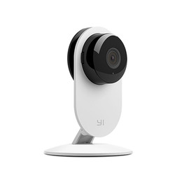 Wholesale Remote Control Webcams - 32GB Xiaomi XiaoYi Mini IP Video Camera Night Version Wireless Control Webcam Real-time Monitoring Home Security for Smartphone Tablet PC