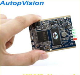 Wholesale Dvr Board Module - AS-300 1CH mini dvr module HD XBOX DVR PCB Board up to D1(704*576) 30fps support 32GB sd Card AT