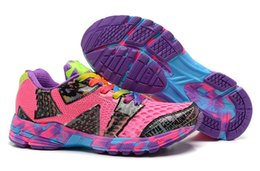 Wholesale Gel Noosa Tri Shoes - 2017 Gel Noosa TRI 8 VIII Women Casual Shoes High Quality Cheap Sneakers 2016 Fashion Athletic Shoes Free Shipping Size 5.5-8.5