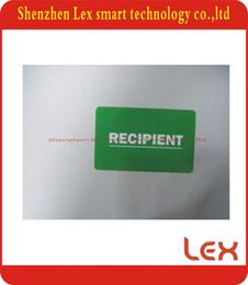 2019 пластиковые визитные карточки оптом Оптово - печать лучших EM4305 125 кГц Подгонянное печатание членских лояльности бизнес пластик ПВХ ID карты дешево пластиковые визитные карточки оптом